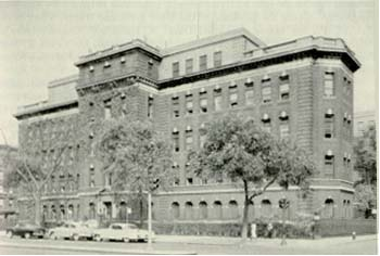 Our History | Harlem Hospital