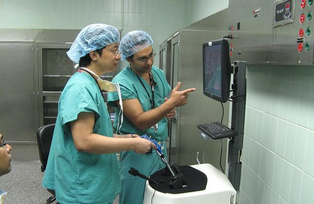 Introduction | Harlem Hospital Residency Program | General Surgery